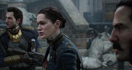 How The Order: 1886 merges cinematics and gameplay