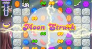 Candy Crush Saga screenshots