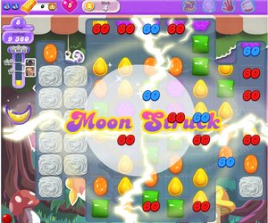 Candy Crush Saga Files