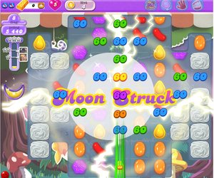 Candy Crush Saga Chat