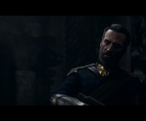 The Order: 1886 Screenshots
