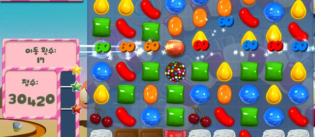 Candy Crush Saga News
