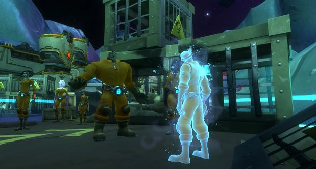 WildStar Adventure screenshots