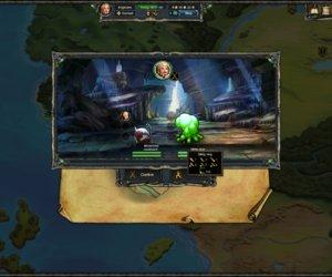 Therian Saga Screenshots