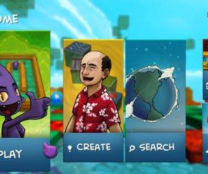 Chuck's Challenge 3D Screenshots