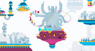 Hohokum February 2014 screenshots