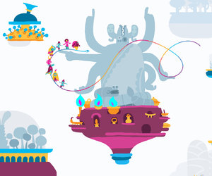 Hohokum Screenshots
