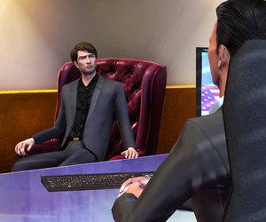 Moebius: Empire Rising Chat