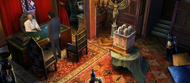 Moebius: Empire Rising News