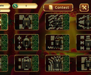 Mahjong World Contest Files