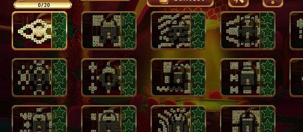 Mahjong World Contest News
