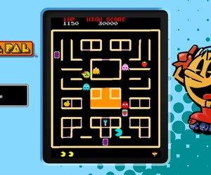 Pac-Man Museum Videos