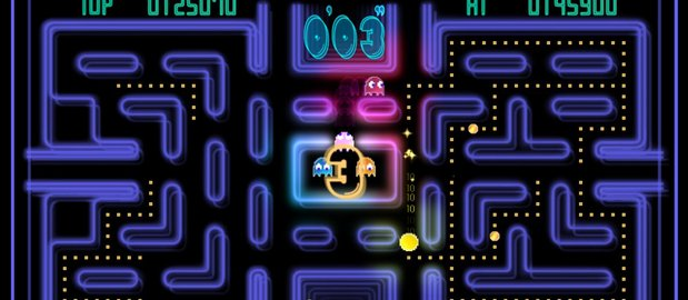 Pac-Man Museum News