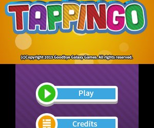 Tappingo Screenshots