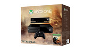 Titanfall free in limited Xbox One console bundle