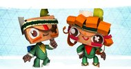 LittleBigPlanet gets Tearaway costumes this week