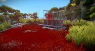 The Witness marsh screenshots
