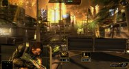 Deus Ex: The Fall PC announcement screenshots