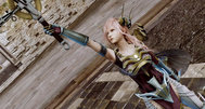 Lightning Returns dresses itself up with DLC costumes