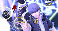 Persona 4: Dancing All Night US announcement screenshots