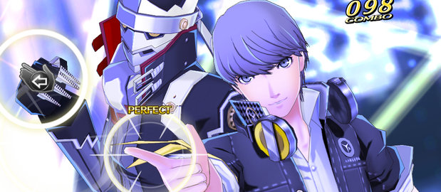 Persona 4: Dancing All Night News