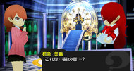 Persona Q: Shadow of the Labyrinth US announcement screenshots