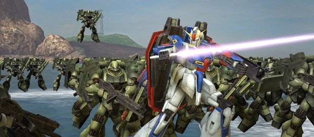 Dynasty Warriors: Gundam Reborn News