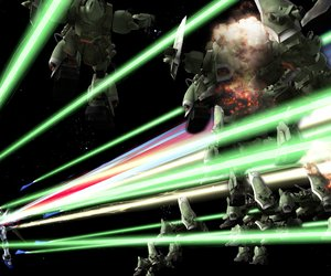 Dynasty Warriors: Gundam Reborn Videos