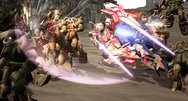Dynasty Warriors: Gundam Reborn stomping onto PS3