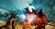 Risen 3: Titan Lords announcement screenshots