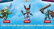 Fans name Skylanders for upcoming game in contest
