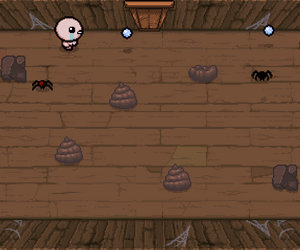 The Binding of Isaac Rebirth Videos