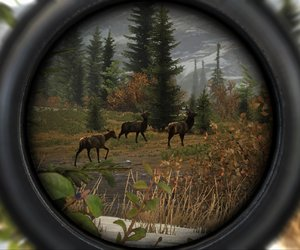 Cabela's Big Game Hunter: Pro Hunts Screenshots