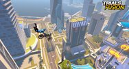 Trials Fusion first gameplay trailer reveals tricks