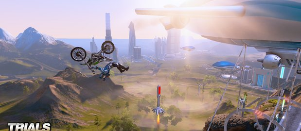 Trials Fusion News