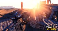 Trials Fusion coming April 24, PC closed beta starts tomorrow
