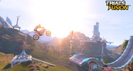 Trials Fusion trailer gets tricky on FMX tracks