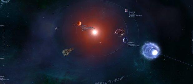 StarDrive 2 News