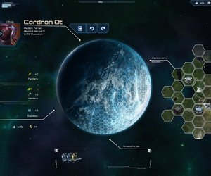 StarDrive 2 Screenshots