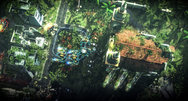 Anomaly 2 PlayStation 4 screenshots