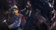 The Walking Dead: Season Two - Episode 2 screenshots