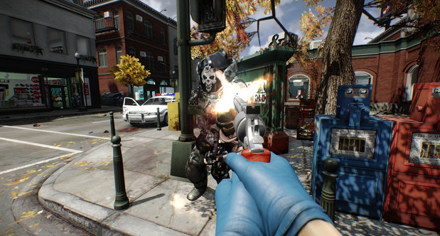 PayDay 2 Death Wish update screenshots