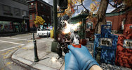 Payday 2 has a 'Death Wish' on PC