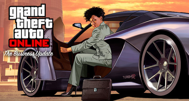 Grand Theft Auto Online: The Business Update