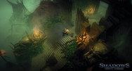 Shadows: Heretic Kingdoms announcement screenshots