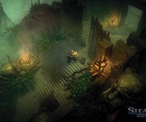Shadows: Heretic Kingdoms Files