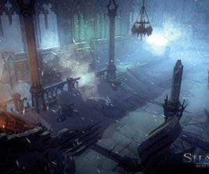 Shadows: Heretic Kingdoms Screenshots