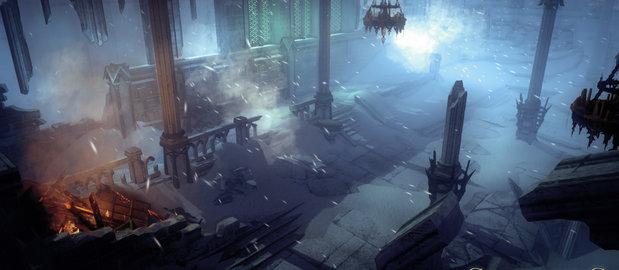 Shadows: Heretic Kingdoms News