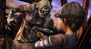 The Walking Dead: Season Two shrinking to Vita next week