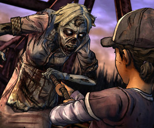 The Walking Dead: Season Two Files